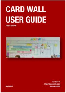 Card Wall User Guide